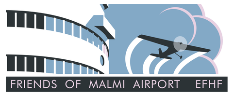 Friends of Malmi Airport